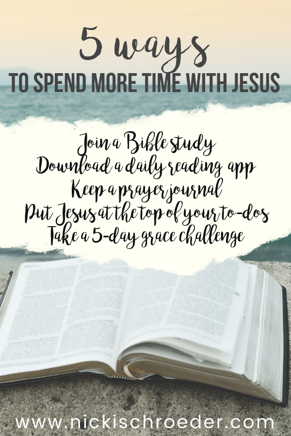 ways to dig into Gods word